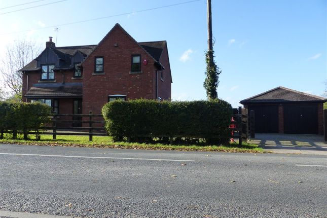 Thumbnail Property to rent in Wadborough Road, Littleworth, Worcester