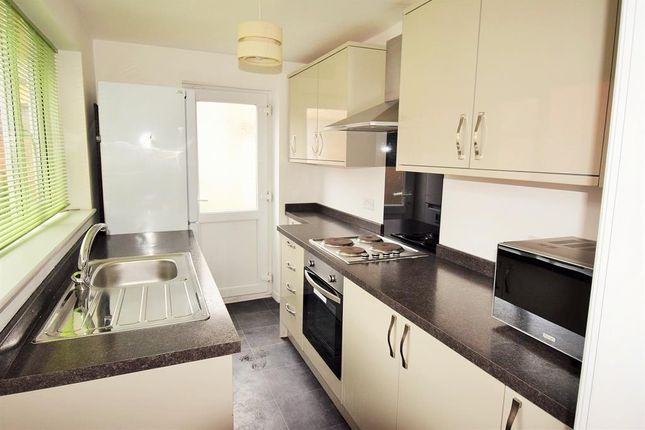 Kitchen of Montrose Street, Middlesbrough TS1