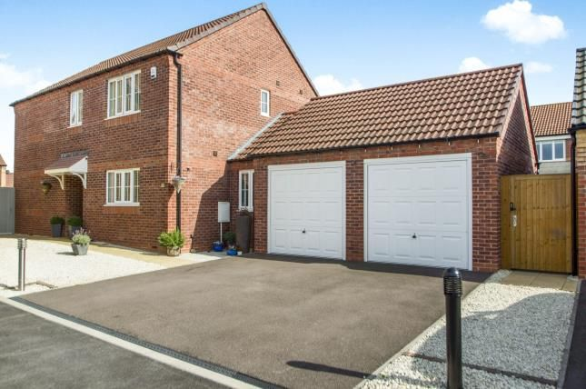 Thumbnail Detached house for sale in Whysall Road, Long Eaton, Nottingham