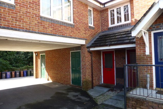 Thumbnail Flat for sale in Lawnwood Drive, Goldthorpe, Rotherham