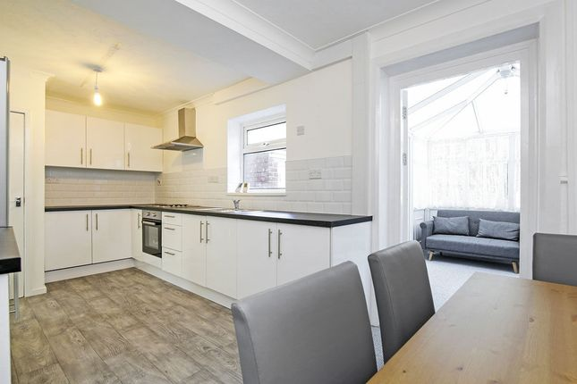 Thumbnail Semi-detached house to rent in Wakenshaw Road, Durham
