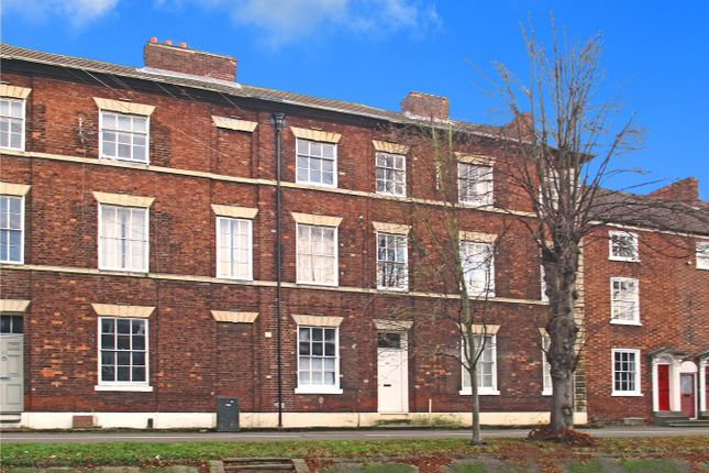 Thumbnail Flat to rent in North Parade, Grantham