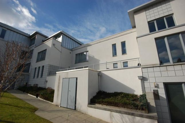 Thumbnail Flat to rent in Queens Lane North, Aberdeen