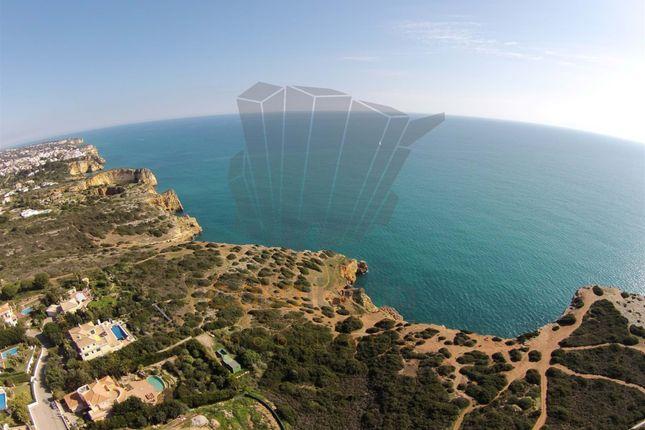 Thumbnail Land for sale in Carvoeiro, Lagoa E Carvoeiro, Algarve