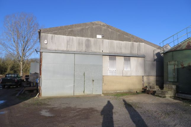Thumbnail Commercial property to let in Braxted Road, Great Braxted, Witham