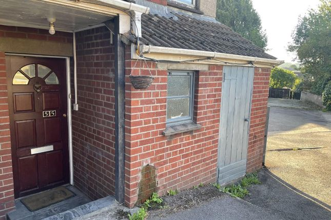 Thumbnail Flat to rent in Weston Road, Long Ashton, Bristol