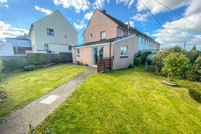 Terraced house for sale in Maes Meigan, Crymych