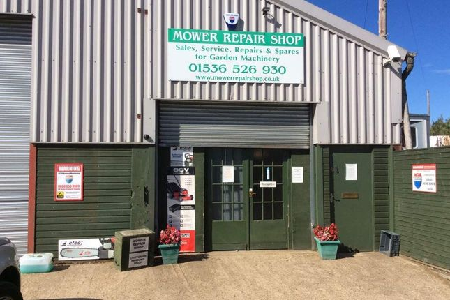 Thumbnail Retail premises for sale in Rothwell Road, Kettering