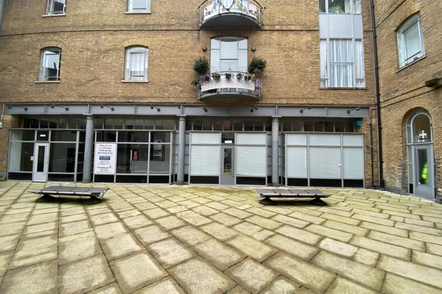 Thumbnail Office to let in 3 Gainsford Street, London