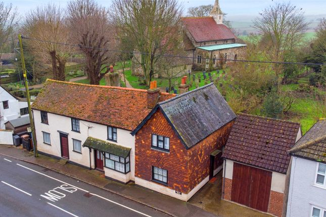 5 bed detached house for sale in The Street, Woodham Ferrers, Chelmsford CM3