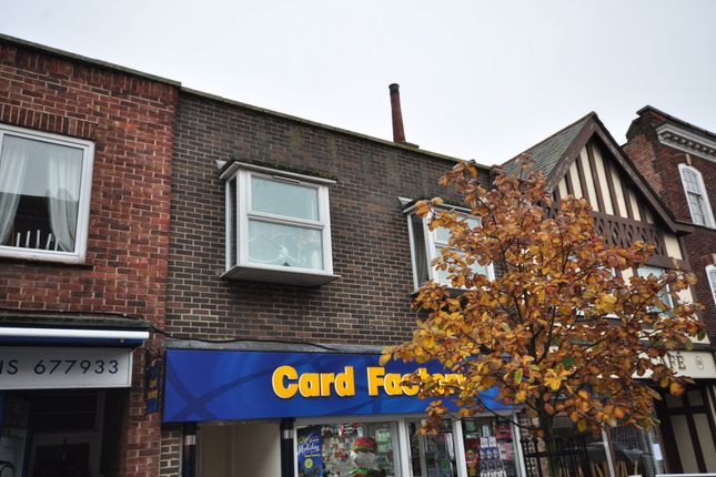 Thumbnail Flat for sale in Connaught Avenue, Frinton-On-Sea