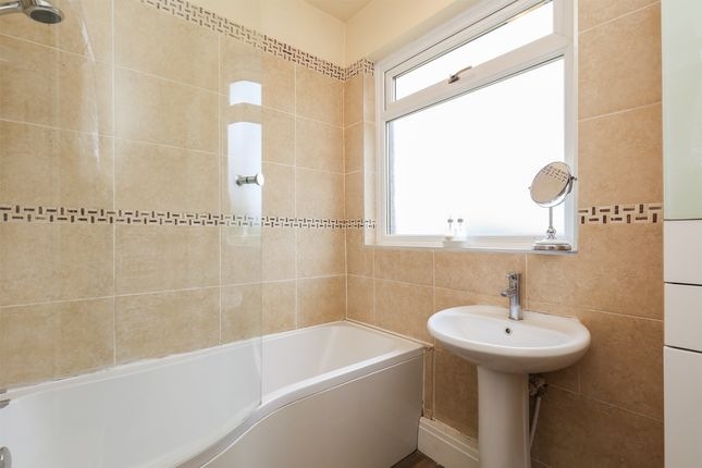 Bathroom of Warminster Road, Sheffield S8