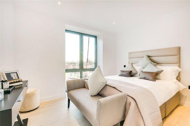 Bedroom of St. Augustines Road, London NW1