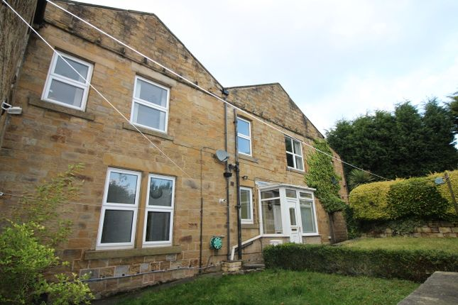 Thumbnail Flat for sale in Brookroyd Lane, Birstall, Batley