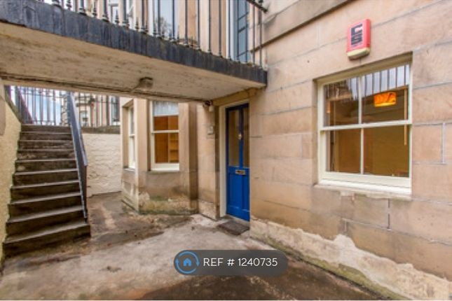 Thumbnail Flat to rent in Comely Bank Avenue, Edinburgh