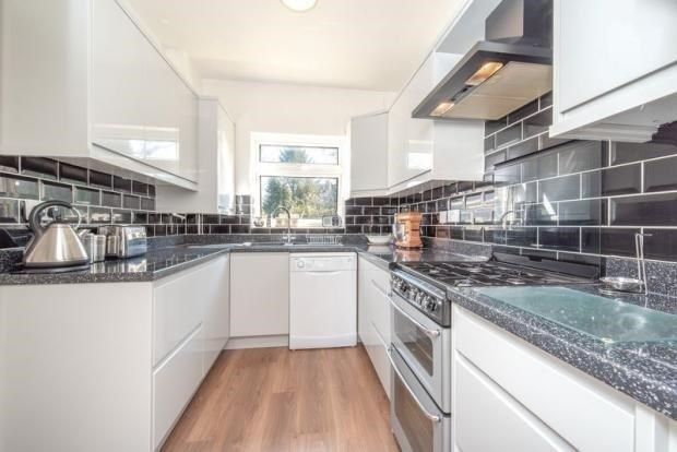 Kitchen of Hagley Road West, Quinton, Birmingham, West Midlands B32