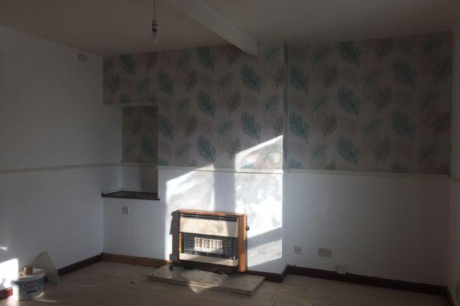 Living Room  of Anderson Street (No 68), Kelloholm DG4