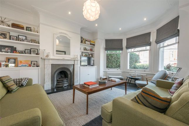 Thumbnail Property to rent in Normanby Road, London