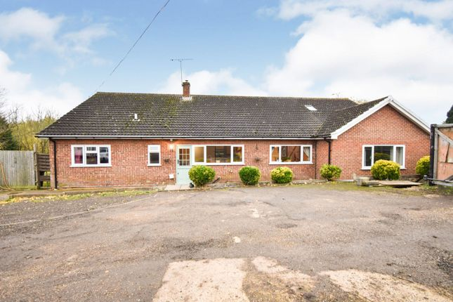 Thumbnail Detached bungalow for sale in Maldon Road, Southminster
