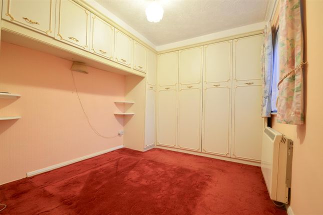Master Bedroom of Pilots Place, Gravesend DA12