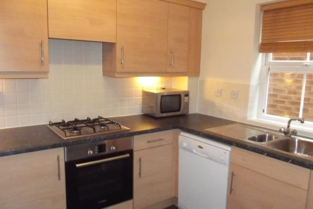 Kitchen of Clarkson Close, Nuneaton, Warwickshire CV11