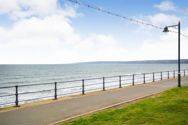 Thumbnail Flat for sale in The Beach, Filey