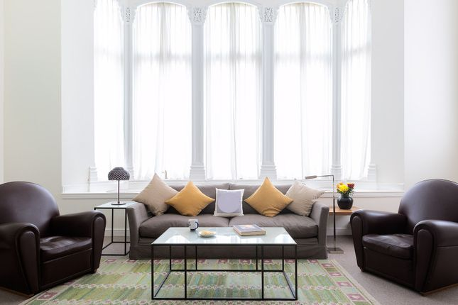 Duplex to rent in Collingham Gardens, London