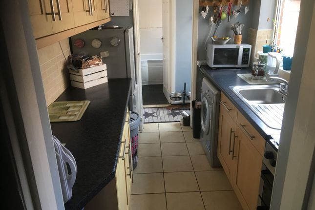 Kitchen of Albion Avenue, Shildon DL4