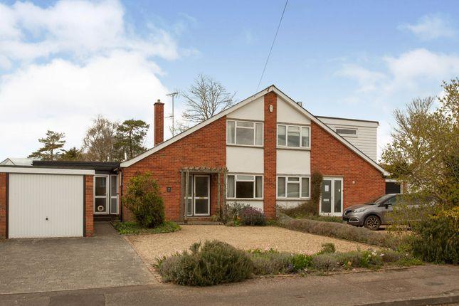 Thumbnail Semi-detached house for sale in Fulbourn, Cambridge, Cambridgeshire
