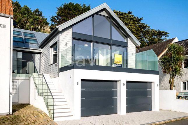 Thumbnail Detached house for sale in La Route De L'etacq, St. Ouen, Jersey