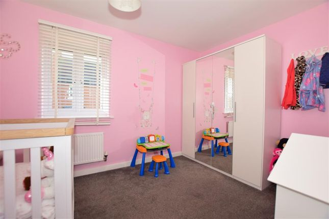 Bedroom 2 of Hazel Avenue, Minster On Sea, Sheerness, Kent ME12