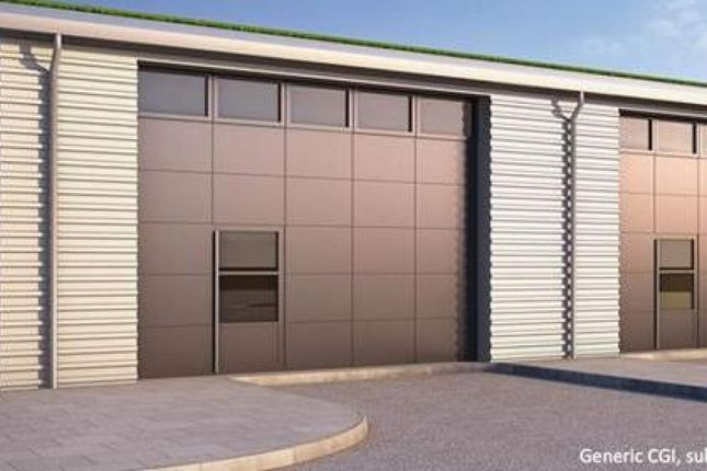 Thumbnail Light industrial to let in Freehold Workshops, Units 1, 2, 3, 4, 7 And 8, Chesterton Road, Rotherham