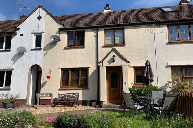 Thumbnail Terraced house for sale in Hudnalls View, Llandogo, Monmouth