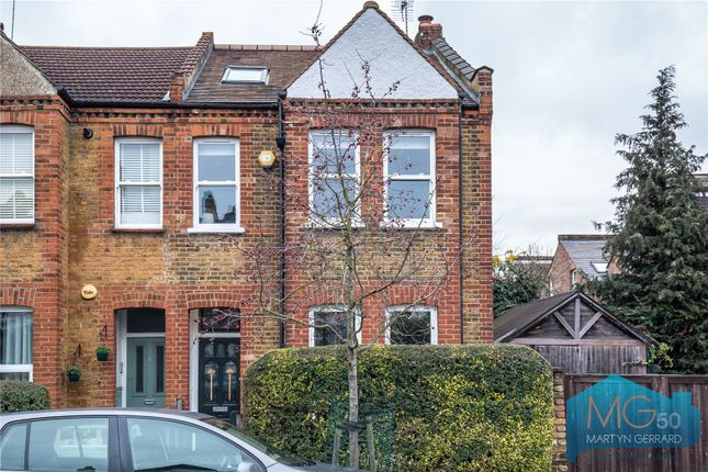 Picture No. 10 of Huntingdon Road, East Finchley, London N2