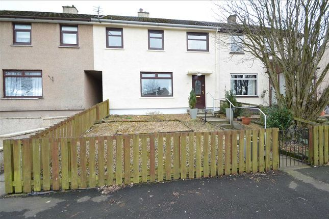 Main Picture of Kelso Avenue, Lesmahagow, Lanark ML11