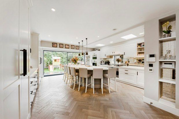 Thumbnail Property to rent in Ringmer Avenue, Parsons Green