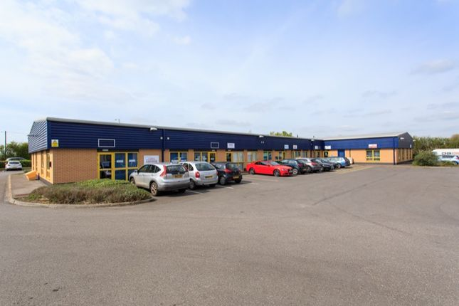 Thumbnail Light industrial to let in Hampton Park West, Melksham