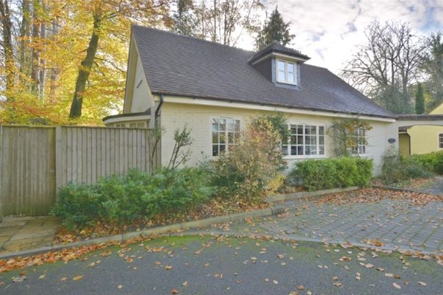 Thumbnail Detached house for sale in Royal Winchester Mews, Chilbolton Avenue, Winchester