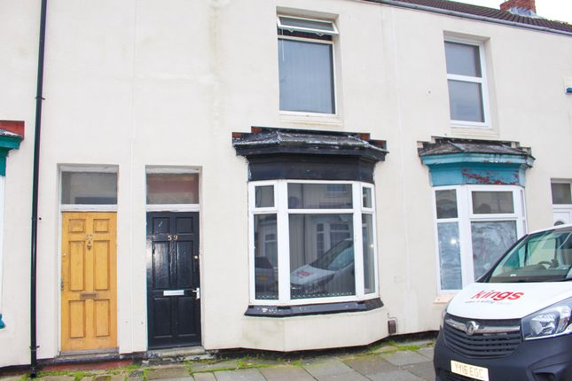 Bow Street, Middlesbrough TS1