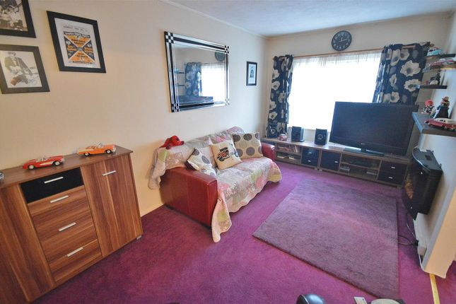 Thumbnail Terraced bungalow for sale in Yew Way, Jaywick, Clacton-On-Sea