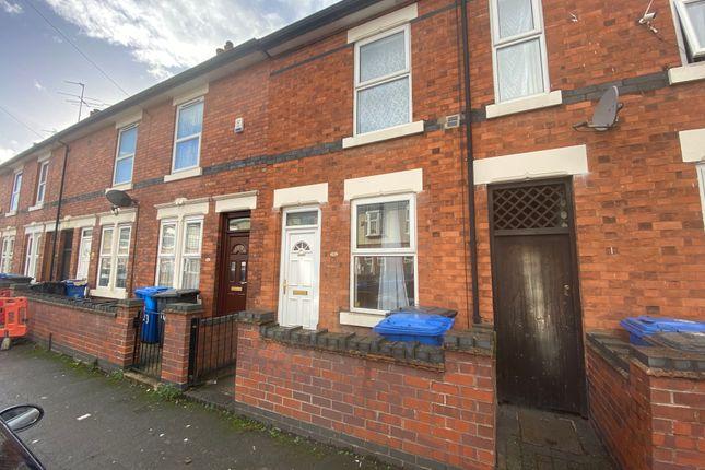 Grosvenor Street, Allenton, Derby, Derbyshire DE24