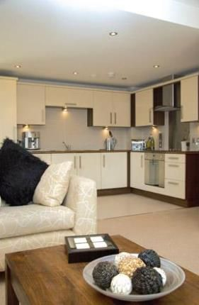 Thumbnail Flat for sale in Field View, Chatsworth Road, Chesterfield, Derbyshire
