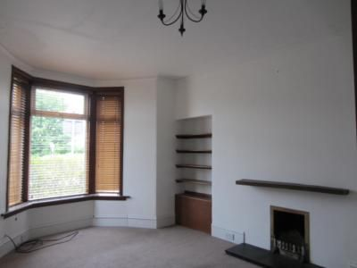 2 bed flat to rent in Foresters Avenue, Bucksburn