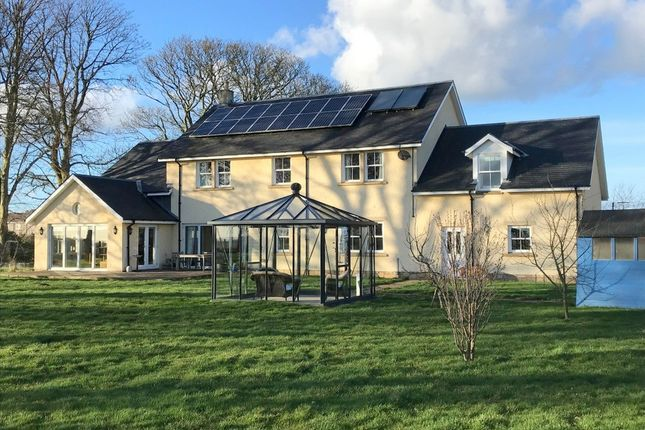 Thumbnail Detached house for sale in Foulden, Berwick-Upon-Tweed