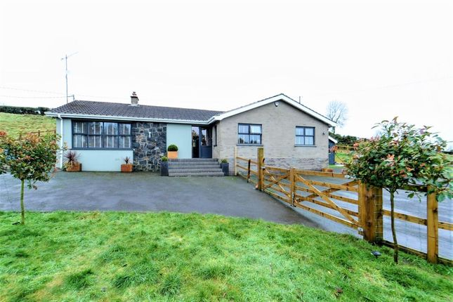 Thumbnail Bungalow for sale in Old Ballynahinch Road, Lisburn