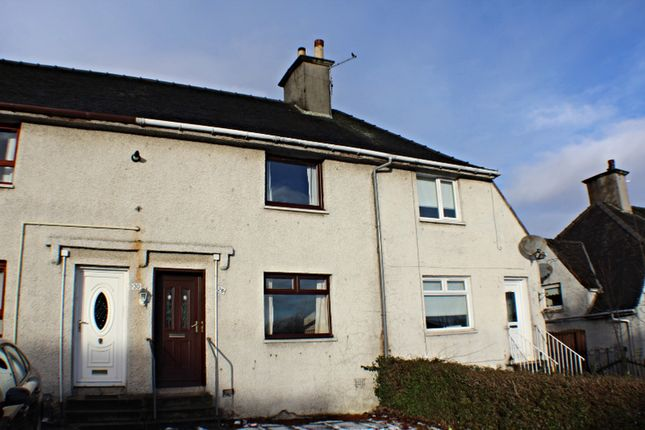Thumbnail Terraced house for sale in Dukes Road, Glasgow