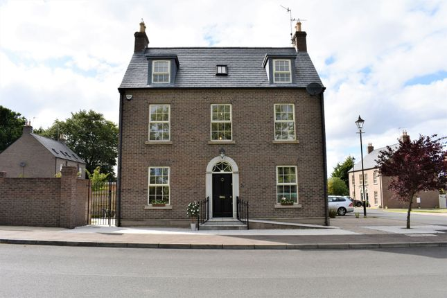 Thumbnail Semi-detached house for sale in Derry Park Lane, Lurgan