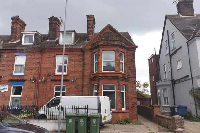 Flat 3 37 Wellesley Road, Great Yarmouth, Nr30 1EU  (36)
