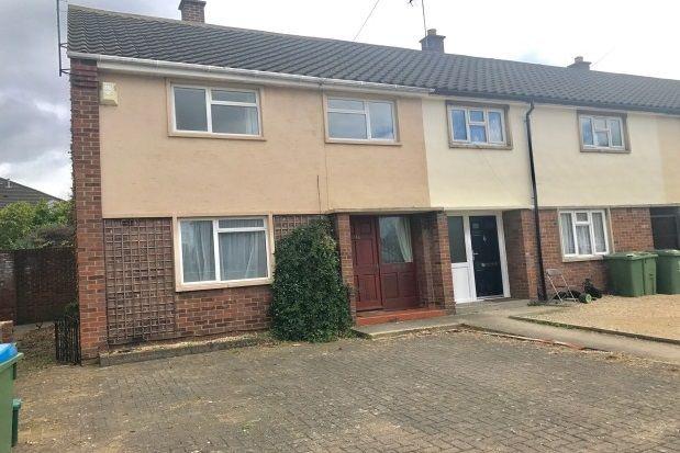 Thumbnail Property to rent in Queen Street, Cheltenham