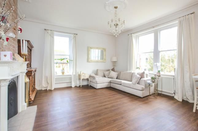 Thumbnail Flat for sale in Lockwood, 7 Victoria Road, Wilmslow, Cheshire